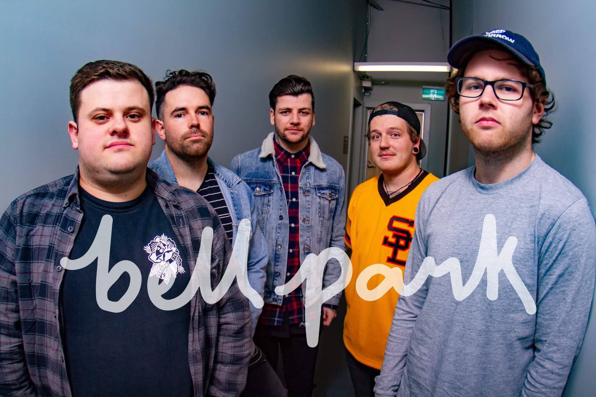 INTERVIEW – Bell Park
