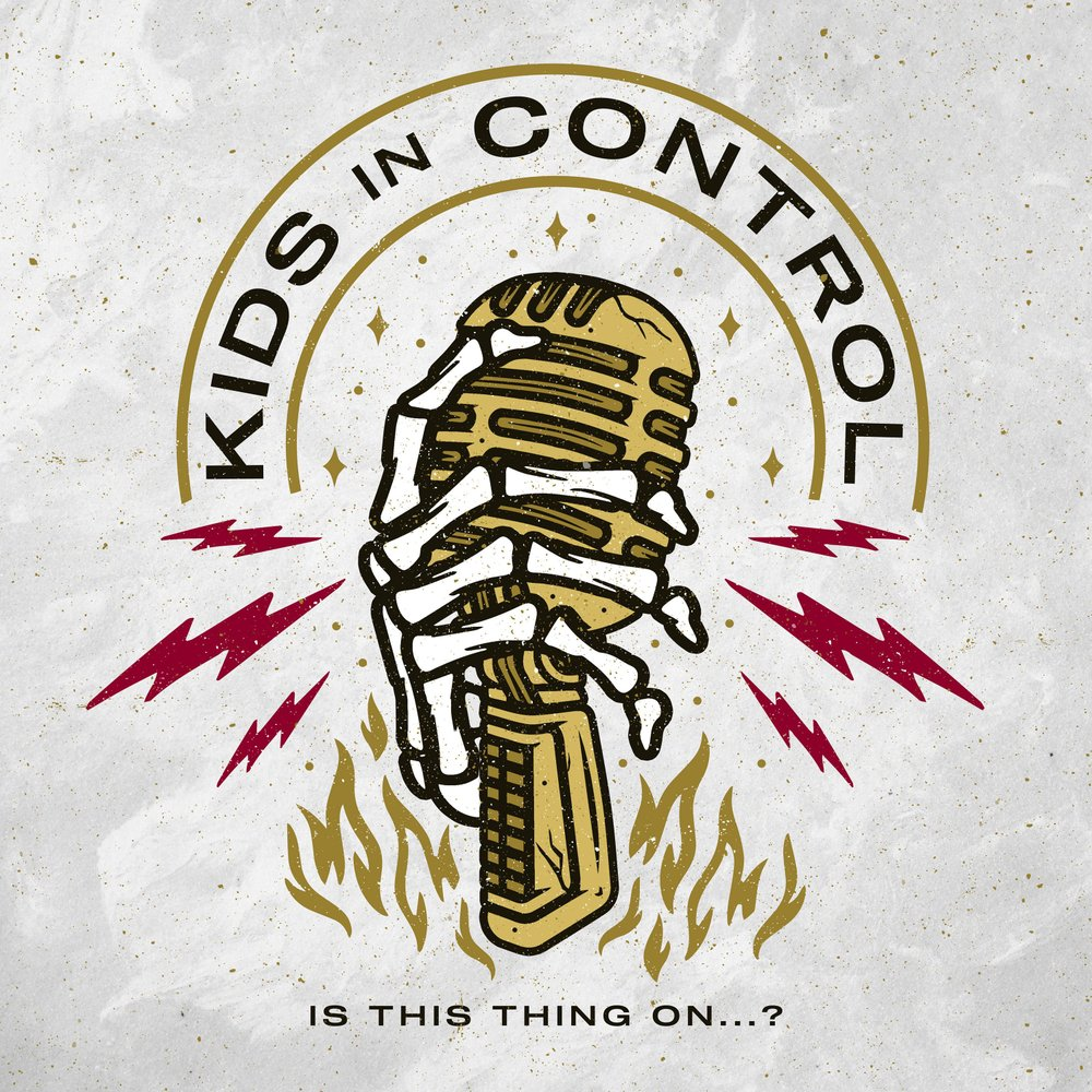Kids in Control – Is This Thing On…? REVIEW