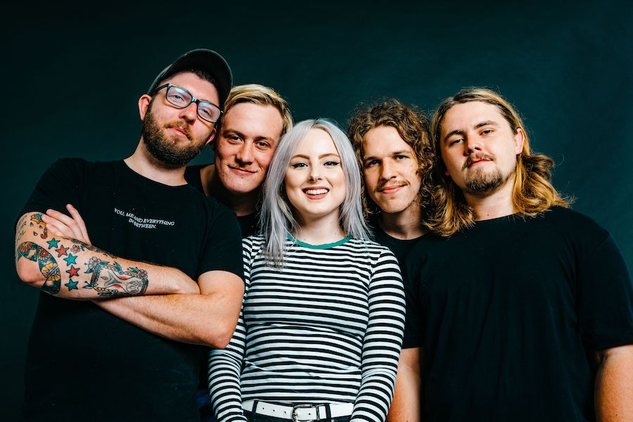 Eat Your Heart Out Release New Single 'Carousel'