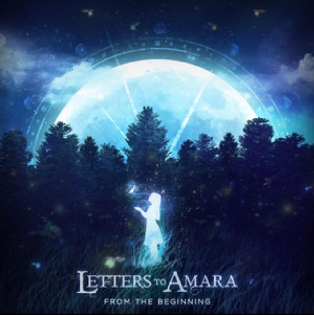 2f52d5f5c Letters To Amara - From the Beginning REVIEW - Born Yesterday