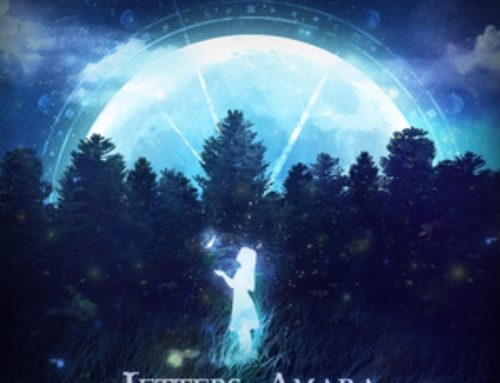 Letters To Amara – From the Beginning REVIEW