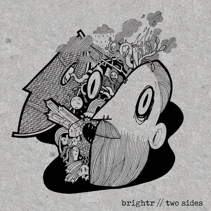Brightr – Two Sides REVIEW