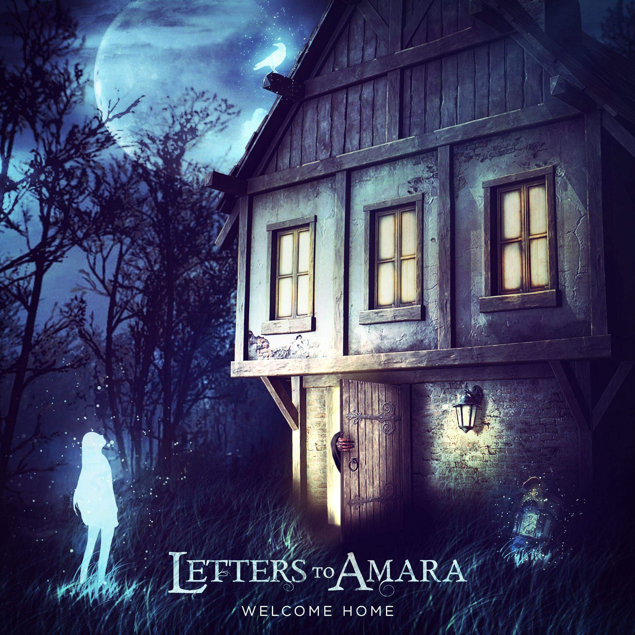Letters to Amara – Welcome Home REVIEW