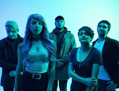 BYP/LTA Single Launch: Introducing Letters To Amara